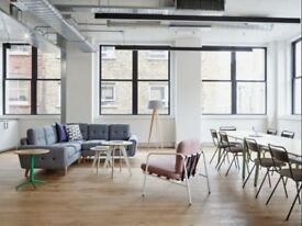London EC2 Clerkenwell Flexible Offices - Co-Working or Private Offices‎
