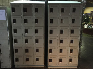 LOCKERS FOR STAFF ROOM OR BUSINESS Kitchener / Waterloo Kitchener Area image 4