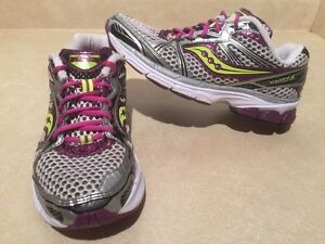 Women's Saucony Guide 5 Running Shoes 7