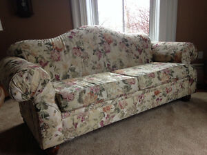 Couch- tight back, Sklar Peppler Peterborough Peterborough Area image 1