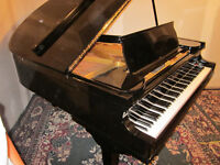 Piano Baby Grand Mathushek 5 foot Excellent Condition