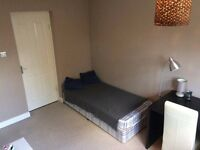 SINGLE ROOM IN 2 BEDROOM FLAT SHARE RENT ARNOLD CENTRE NOTTINGHAM BILLS INCLUDED PARKING PRIVATE