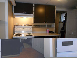 VERY CLEAN BACHELOR FOR RENT IN NORTH BATTLEFORD