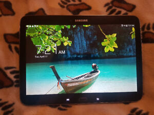 Samsung Galaxy 3 Tablet 10.1 - Barely Used! $180 OBO
