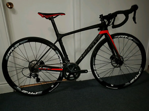 Giant TCR Advanced 2 Disk 2017