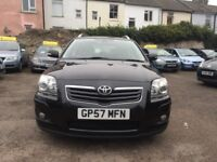 Toyota Avensis 1.8 VVT-i TR 5dr£2,595 well looked after