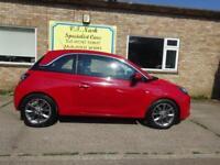 Vauxhall Adam Jam 3dr PETROL MANUAL 2015/15