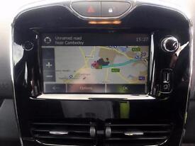 2014 RENAULT CLIO 1.5 dCi 90 Dynamique S MediaNav 5dr EDC