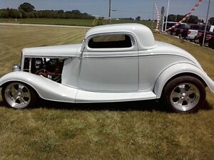 coupe  3 window coupe