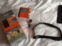 Fitness sports watch.