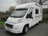 Bessacarr E410 2 Berth Motorhome,For Sale,Ref 14421