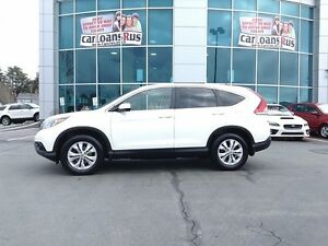 2013 Honda CR-V EX Was $24,995 Plus Tax Now $24,995 Tax In! OAC.