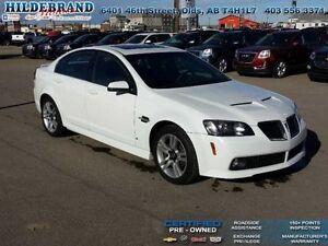2009 Pontiac G8 Base   - Certified - $88.46 B/W