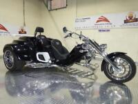 Rewaco RF1 GT Tourback Trike Automatic *BRAND NEW*