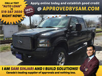 FORD F-350 HARLEY DAVIDSON DIESEL 4X4 - @ APPROVEDBYSAM.COM Windsor Region Ontario Preview