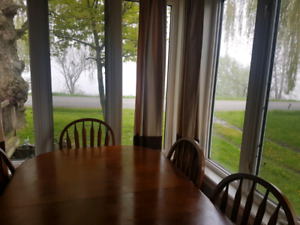 Waterfront cottage in Selkirk, ON