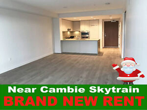NEW APT for rent - Vancouver 1 bedroom + den, close to skytrain