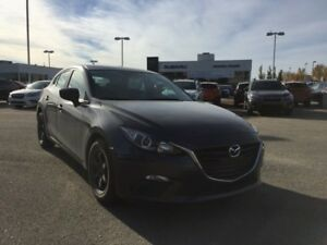 2016 Mazda Mazda3 GS  - Heated Seats - Low Mileage