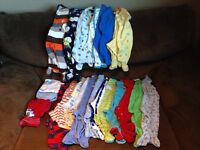 Boys 3-6 Months clothing lot
