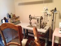 Looking for sewing jobs