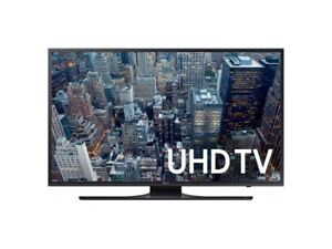 "Samsung 40"" 4K smart LED tv"