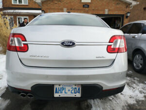 2010 Ford Taurus SEL for sale