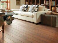 Laminate Floor Laying - Skirting - Beading - Fences