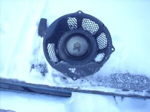 Yamaha  Snowmobile  Pull  Starter Peterborough Peterborough Area image 2
