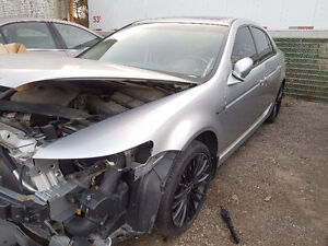 PARTING OUT: ACURA TL PARTS 2004 2005 2006 2007 2008 Kitchener / Waterloo Kitchener Area image 1