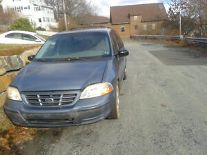2000 Ford Windstar Minivan, Van offers offers offers