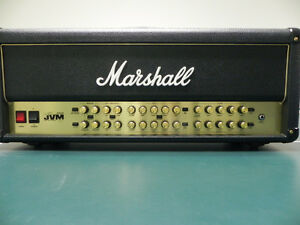 """10/10 Marshall JVM410HJS JoeSatriani+Marshall 4x12""""1960 Lead Cab"""