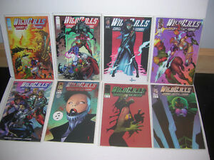 For Sale: Lot of Image Comics WildC.A.T.S (42 issues) Gatineau Ottawa / Gatineau Area image 3