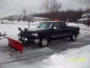 LOOKING FOR PLOW TRUCK