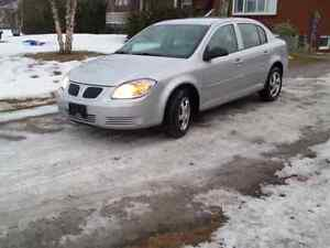 2008 pontiac g5 certified and e tested