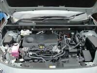 2020 20 TOYOTA RAV4 2.5 VVT-I DESIGN 5D 215 BHP
