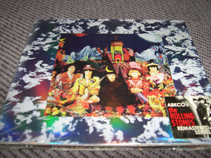 Their Satanic Majesties Request (1967)- Rolling Stones sacd neuf
