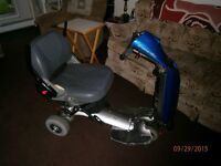 Scooters x 2 @ $500.00