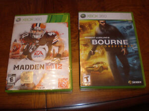 8 xbox games FOR THE PRICE OF 1....