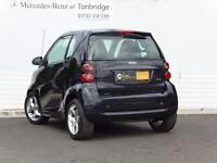 smart fortwo coupe PULSE MHD (black) 2014-04-11
