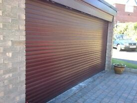 garage doors, a rated, insulated, airtight doors
