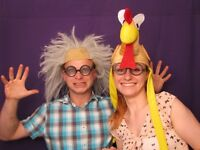 Photo Booth Hire Wiltshire, Somerset, Dorset, Oxfordshire, Swindon, Hampshire, Berkshire, Bristol