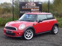 Mini Mini 1.6 ( Pepper ) One - 2011 - 55,000 Miles