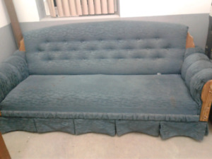 Firm couch for sale