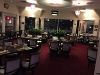 BUSINESS OPPORTUNITY RESTURANT FOR SALE HU17 7AA
