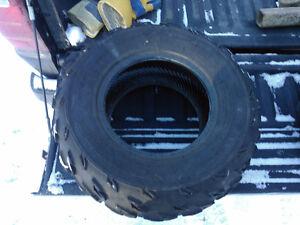 2 ATV Tires $20.00 to $30.00ea