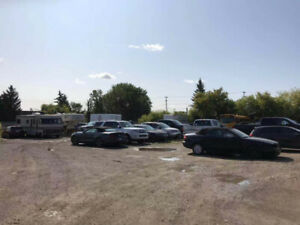 Mechanic shop with used car sale business for sale