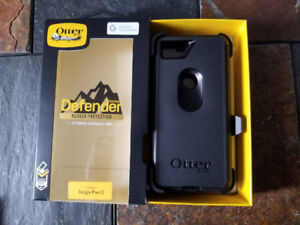 BRAND NEW Otterbox Defender case and holster for Google Pixel 2