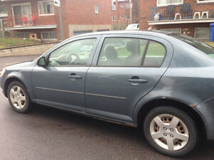 2005 Chevrolet Cobalt Sedan only 133 km!!