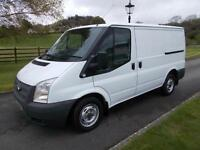FORD TRANSIT 280 100PS VAN 61 REG 97,000 MILES SIX SPEED