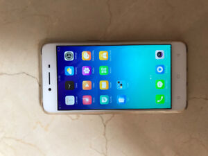 Smartphone OPPO A37m
